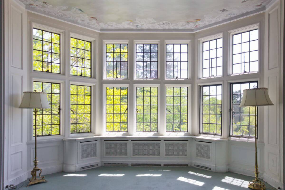 Replacement Bay Windows Coventry