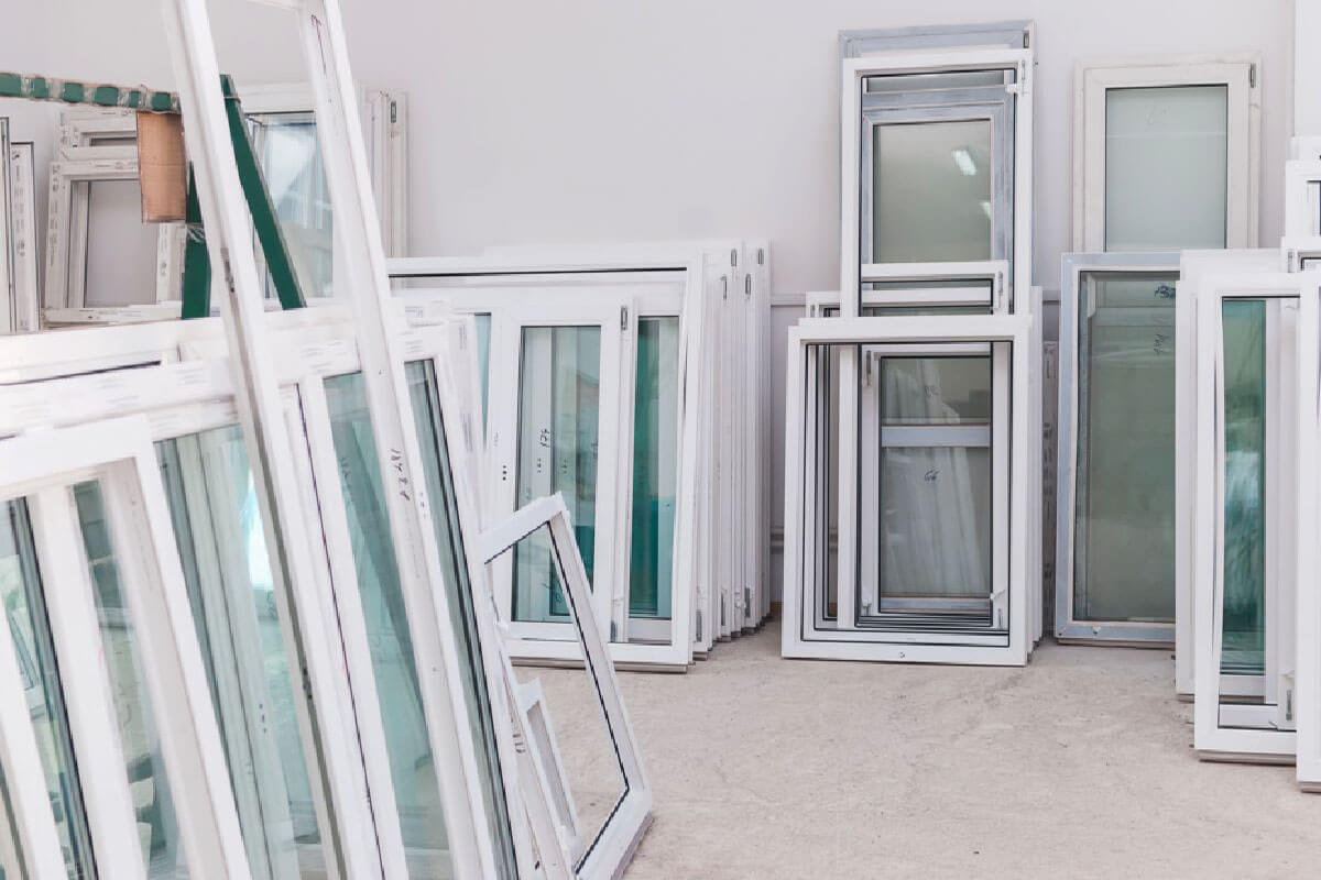Replacement Window Suppliers Coventry